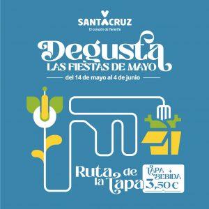 210514 Ruta gastronómica Degusta las Fiestas de Mayo