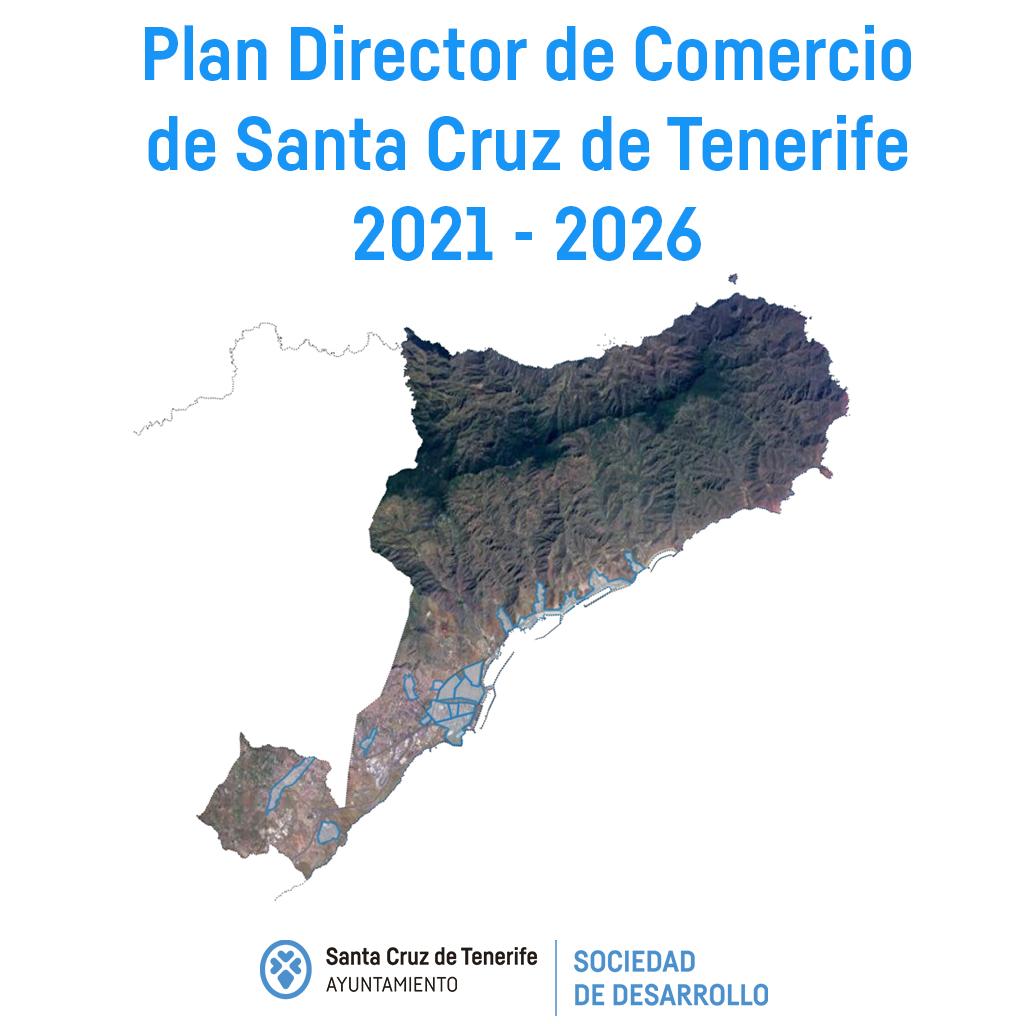 Plan Director de Comercio 2021 2026